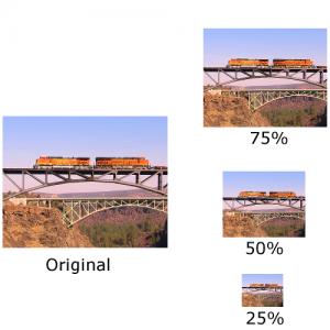 Train Bridges